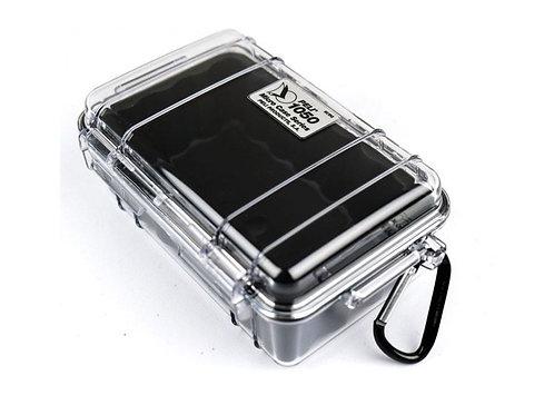PELI 1050 MICRO CASE / BLACK - SBOX032