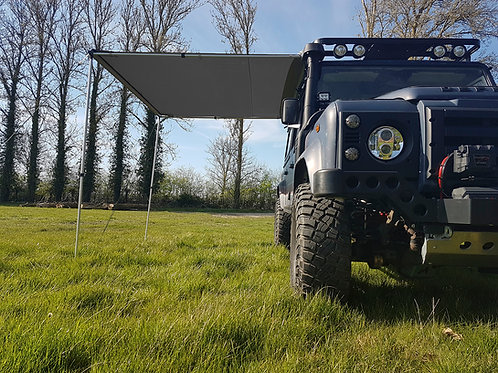 TERRAFIRMA 2.0M EXPEDITION AWNING