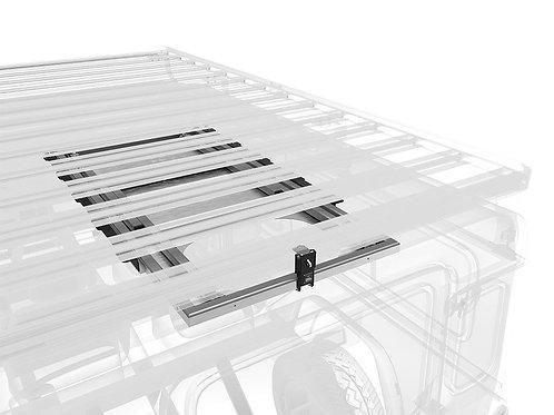 STAINLESS STEEL PREP TABLE WITH BASIN KIT - TBRA024