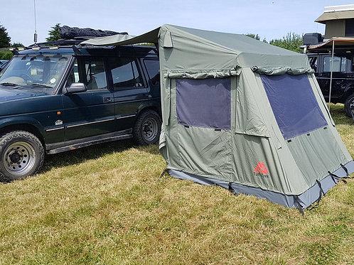 TUFF-TREK Quick Tent