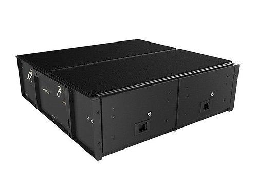 SUV SYMMETRIC DRAWERS / MEDIUM - BY FRONT RUNNER - SSDR005