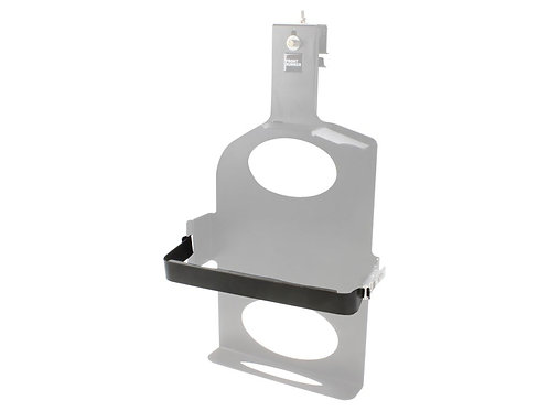 LAND ROVER DEFENDER SIDE MOUNT JERRY CAN HOLDER SPARE STRAP -JCHO018