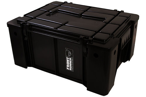 FRONT RUNNER WOLF BOX PACK - LOW LIDS SBOX008