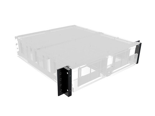 FRONT FACE PLATE SET FOR PICKUP DRAWERS / LARGE - BY FRONT RUNNER - SSCA049