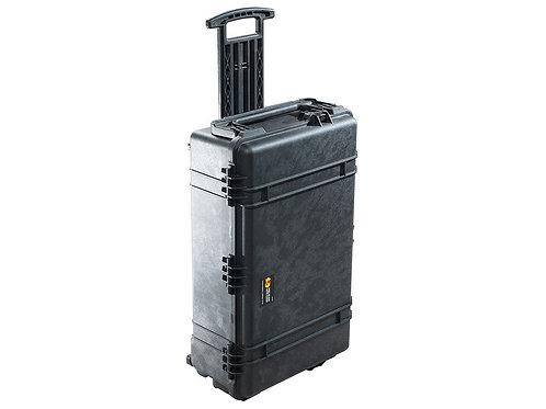 PELI 1670 PROTECTOR CASE / BLACK - SBOX035