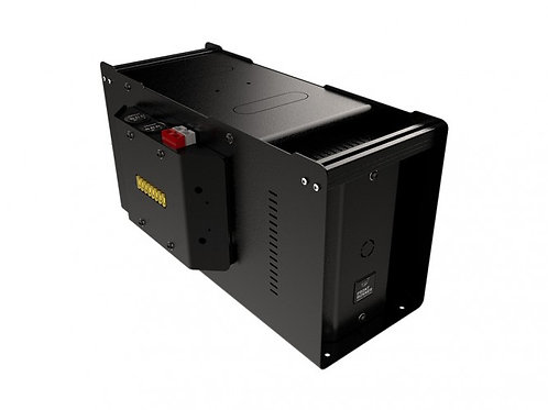 BBRA004 Power Box Battery Holder - by Front Runner