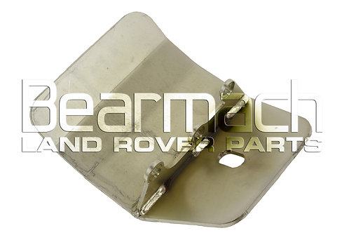 FRONT SLIDER TYPE DIFF GUARD - BA 3134
