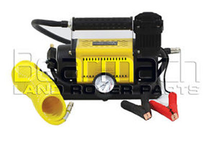 TMAX PORTABLE COMPRESSOR BA2641