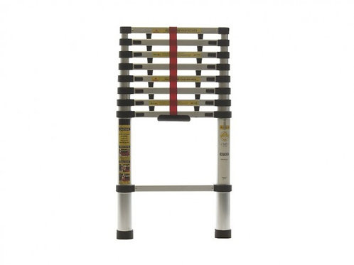 ALUMINIUM TELESCOPIC LADDER - BY FRONT RUNNER -LADD008