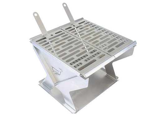 BOX BRAAI/BBQ GRILL - BY FRONT RUNNER