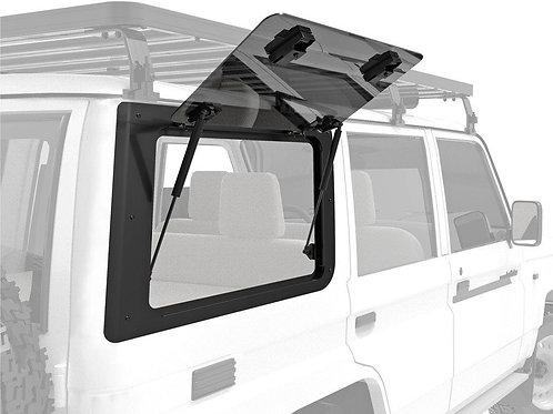 Toyota Land Cruiser 70 Gullwing Window / Right Hand Side Glass - GWTL002