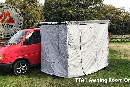 TUFF-TREK ® TT-A1 AWNING + ROOM
