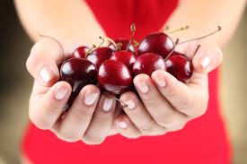 Why You Should Eat Cherries This Summer