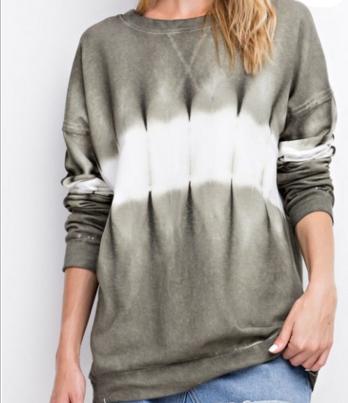 Penny Active Pullover Sweatshirt