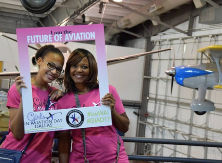 Girls in Aviation Day-Save the Date!