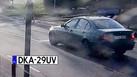 ERNSTIG ONGEVAL: VROUW (87) AANGEREDEN DOOR AUTO, BESTUURDER RIJDT DOOR
