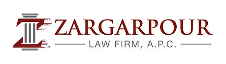 Logo of zargarpour law firm