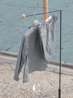 dip x CLOTH&CLOTIHNGを紐解く。