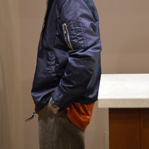 STYLE SAMPLE NO,125