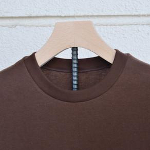 久米さんのTシャツ-2021年春