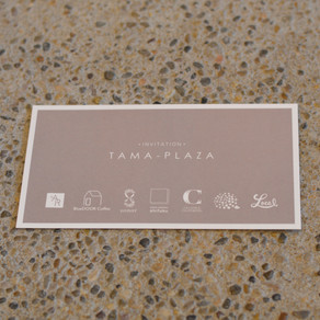 INVITATION TAMA-PLAZA