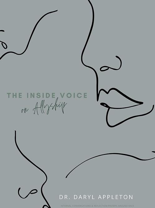 THE INSIDE VOICE ON ALLYSHIP