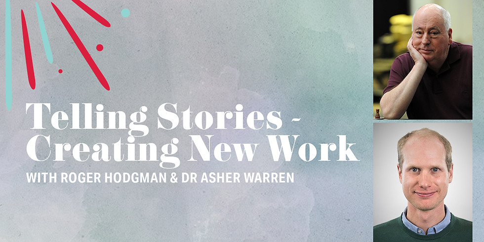 Theatre Council of Tasmania presents' Telling Stories