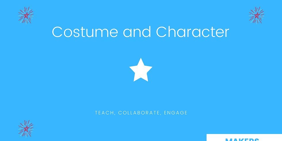 Costume and Character