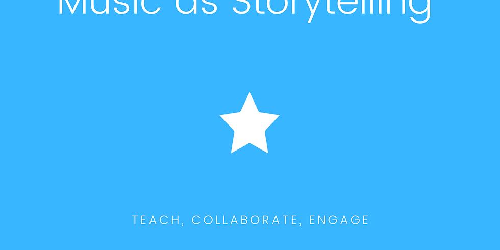 Music as Storytelling