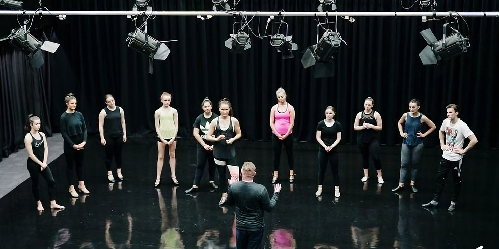 Choreography & Movement