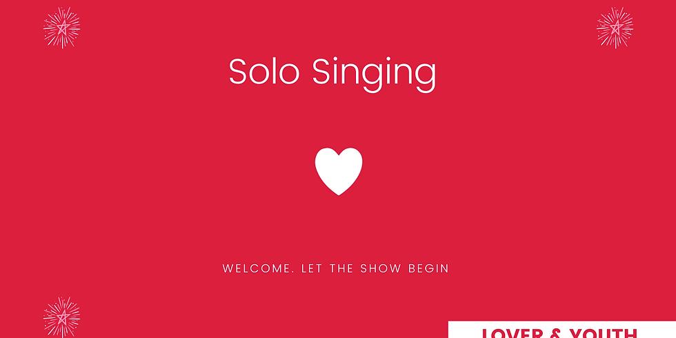 Solo Singing