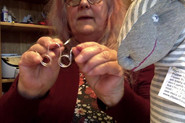 Making Zena Spectacles