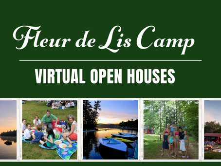 FDL Open Houses are Going Virtual
