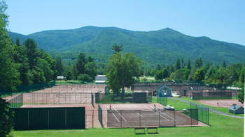 2021 Tennis Season Pass