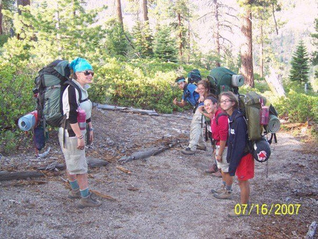 Summer camp leads to self-discovery