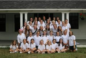 Summer 2019 Alumni Campers