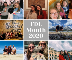 FDL Month 2020