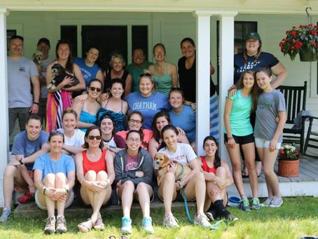8 Things Alumnae Can Do for Fleur de Lis Camp