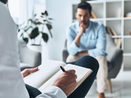 What's the difference between a Psychologist and other types of therapists?