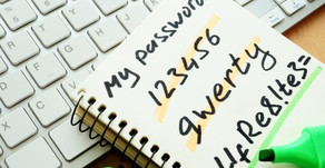 Poor security habits leave Americans vulnerable to fraud