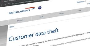 British Airways Fined £183 Million Under GDPR Over 2018 Data Breach