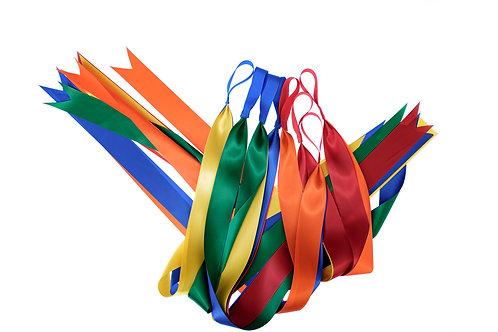 Ribbon Wavers