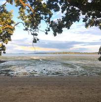 Stuton shore