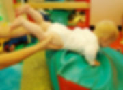 JABADAO Developmental Movement Play - physical development in early years settings