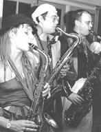 JABADAO Ceilidh Band ...