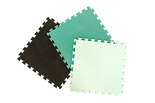 Floor Mat Bundles - for square spaces