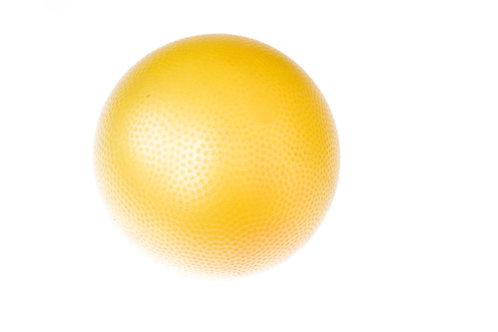 Softy Ball ( small football size)