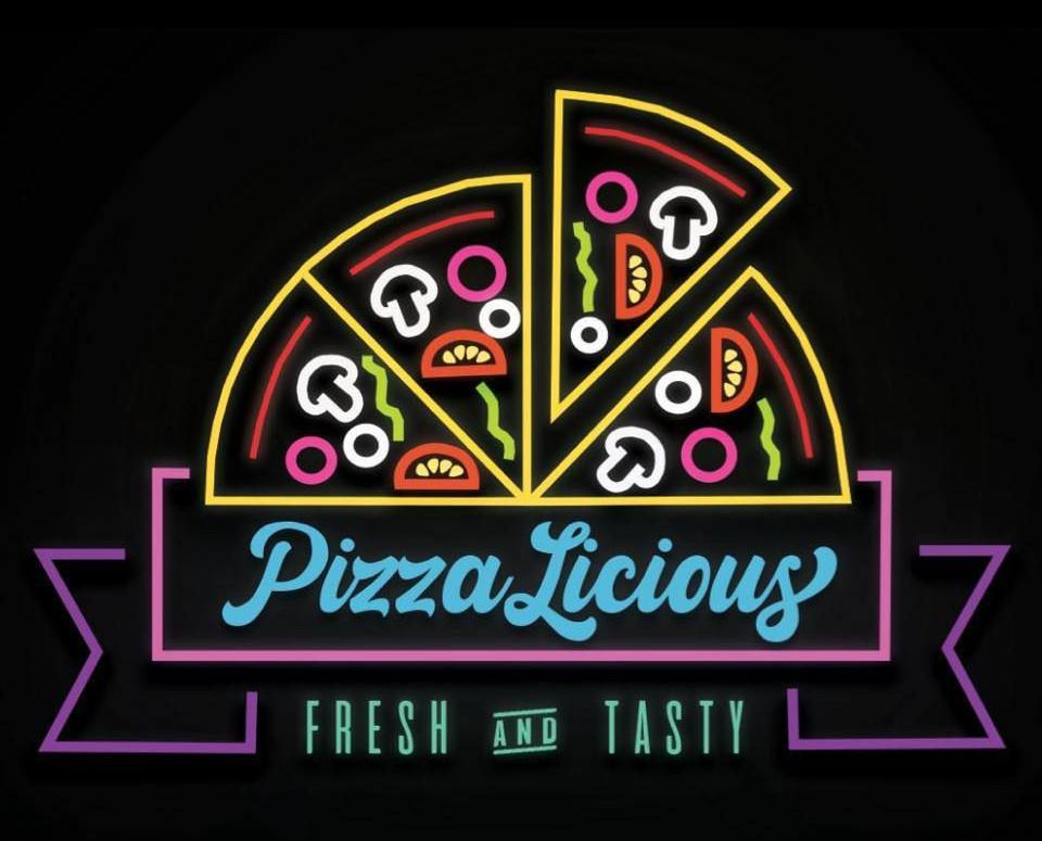 Pizzalicious, Crawley