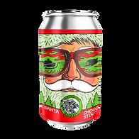 Super Santa 2021 - Choc Shake Stout