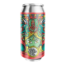Mami Wata Fruited Monster Pastry Sour 440ml Can